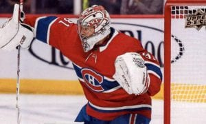 Canadiens' Price Has Waived No-Move Ahead of Expansion Draft