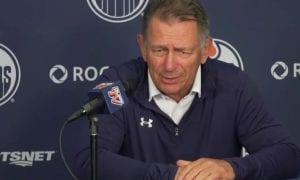 Oilers Willing to Trade 2022 First-Round Pick