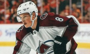 Avalanche Sign Cale Makar to 6-Year Contract Extension