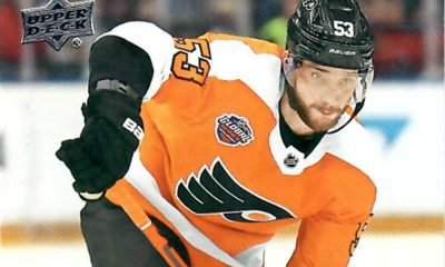 Flyers' Shayne Gostisbehere Traded to Coyotes