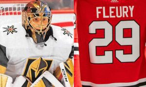 Marc-Andre Fleury Hints at Retirement Following This Season