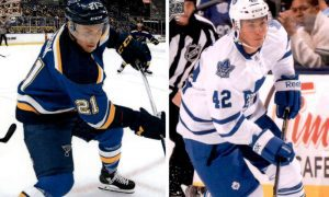 Penguins and Canadiens Potentially Interested in Tyler Bozak?