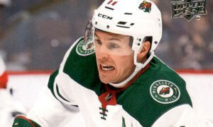 Parise Officially Signs With New York Islanders, Talks Leaving Wild